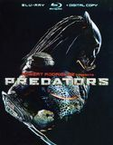 Predators [2 Discs] [Includes Digital Copy] [Blu-ray] [Eng/Fre/Spa] [2010]