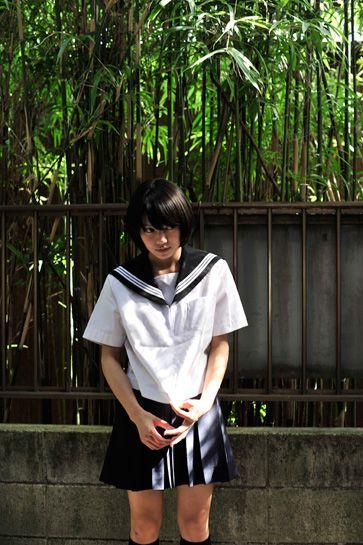 Fumi Nikaido , Nikaido Fumi(二階堂ふみ) / japanese actress