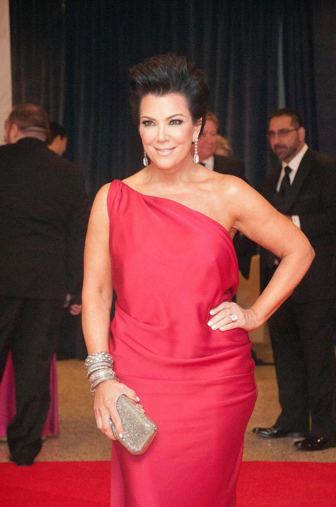 76 Best Kris Jenner Style Images On Pinterest Kardashian Jenner