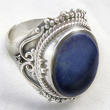 """""""Laboni"""" Ring from Cahoia"""
