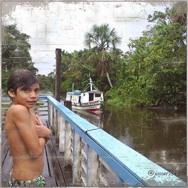 Oeiras do Pará