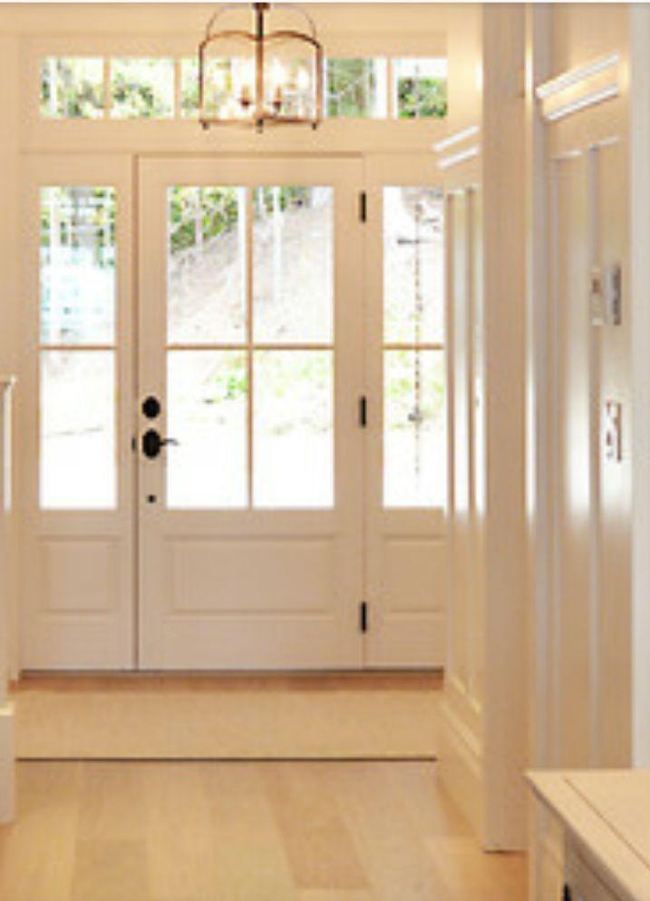 Cottage Style 4 Lite Entry Door 36 X 80 In 2019 New Tahoe