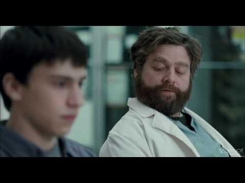 'It's Kind of a Funny Story' - Trailer |HD| - YouTube