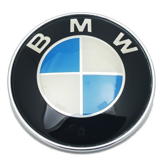 Do You Need A New 74mm BMW Emblem? Check Out Our Current