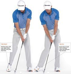 Hank Haney: One Move to Better Impact - Golf Digest