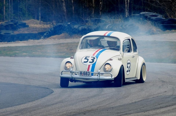 Herbie The Drift Car Drifting Pinterest Drifting Cars Cars