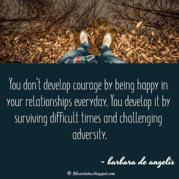 Quotes About Surviving Hard Times: 17 Best Difficult Relationship Quotes On Pinterest