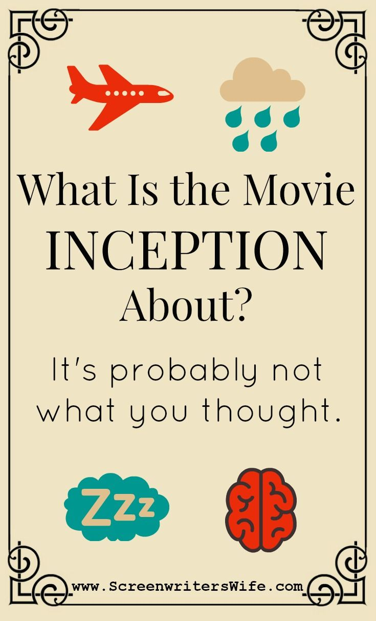 Inception explained. It's easier to understand than you may think.