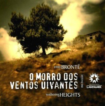 92 best linda histria images on pinterest literature book cover o morro dos ventos uivantes wuthering heights by emily bront fandeluxe Images