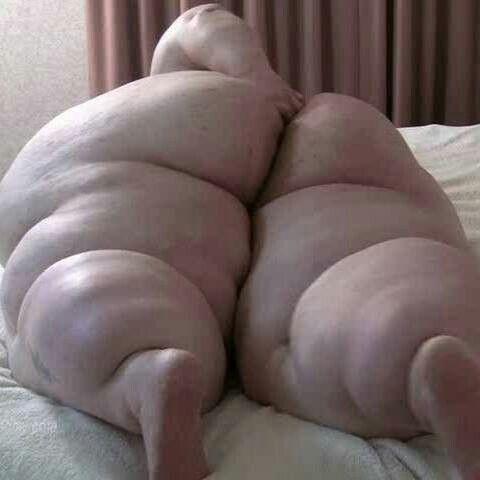 Big booty en forme de poire bbw - frbiguznet
