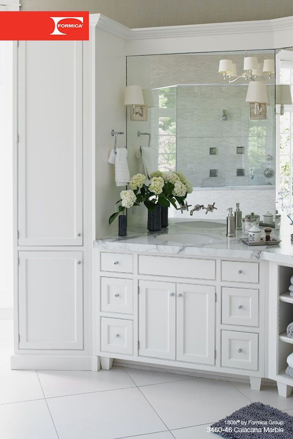 Create a tranquil spa-inspired bathroom on a budget with ... on