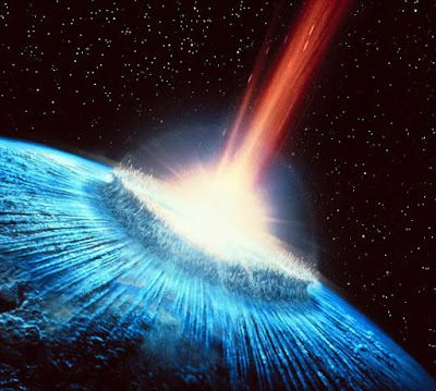 Il piacere di sapere che: Analisi composizione sconosciuta meteorite Ipazia
