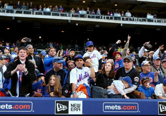 Mets season-ticket sales get spike from trip to World Series