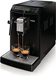 Christmas deals week Philips Saeco Minuto Focus Automatic Espresso Machine
