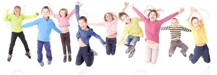 40523377-group-of-kids-jumping-isolated-in-white-Stock-Photo-jump.jpg (1300×451)
