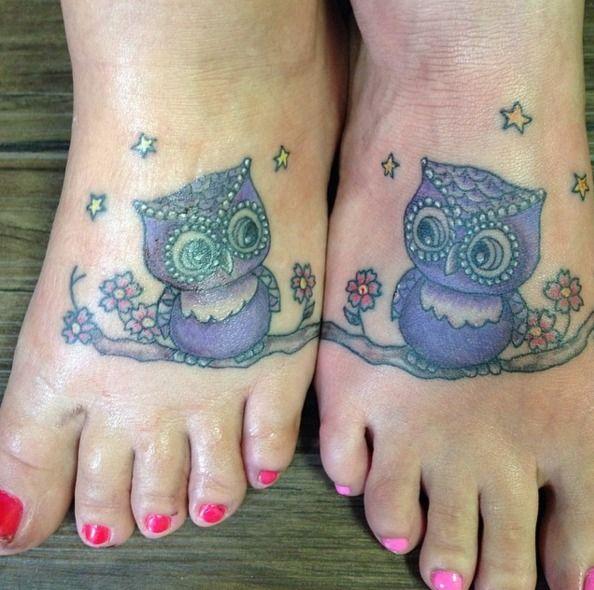 36-tatouages-de-soeurs-montrer-sa-sororite-14 36 tatouages de soeurs