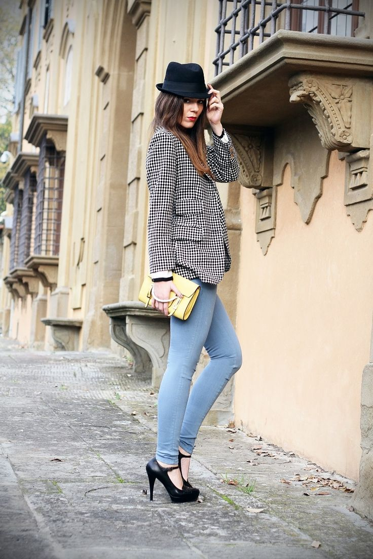 Irene's Closet - Fashion blogger outfit e streetstyle: Jeans shape: Perfect Shape