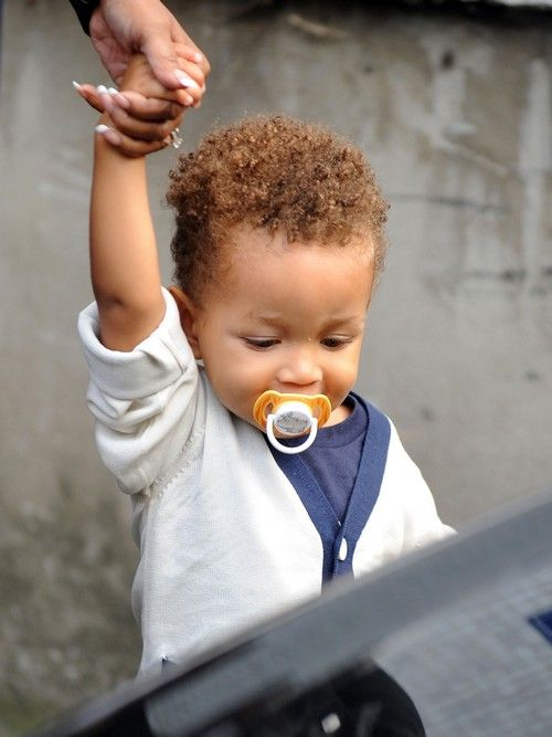 10 Best Images About Toddler Boy Haircut On Pinterest