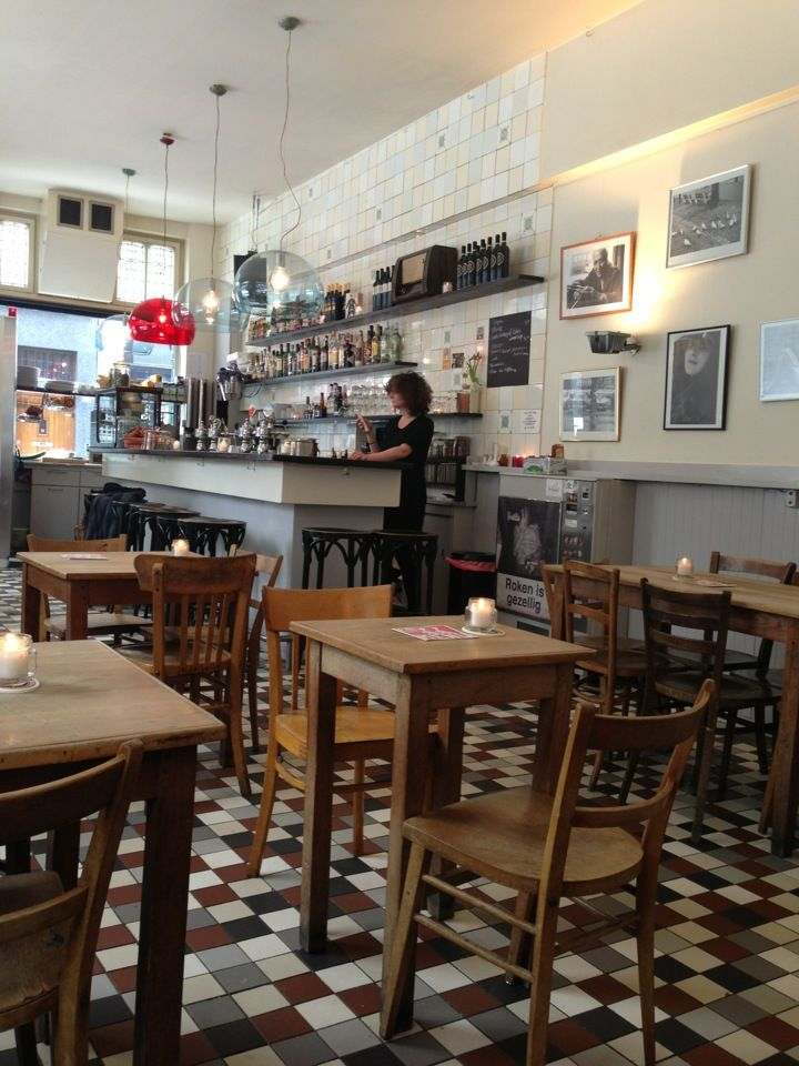 Brunch, Lunch, Dinner and Drinks at Café Zondag
