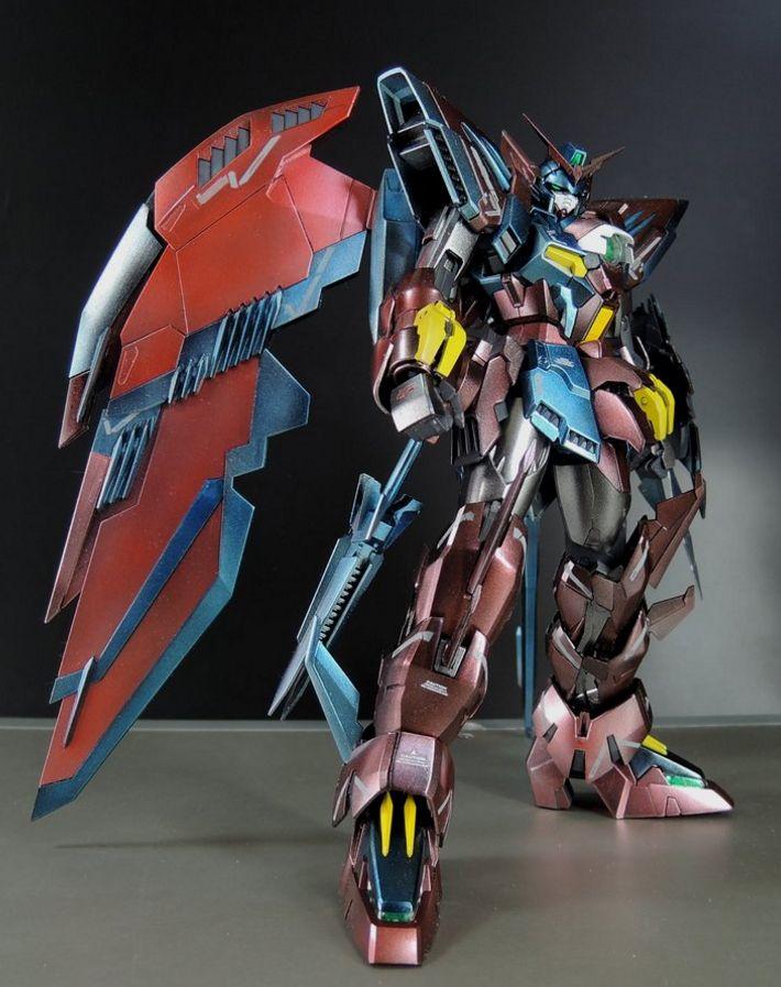 Gundam Guy  Mg 1  100 Gundam Epyon
