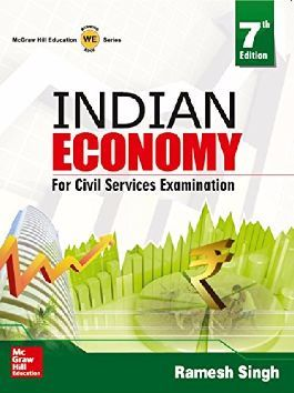 Buy Indian Economy The Revised and Updated seventh edition of the Indian Economy is unique as it assess the economic impact of the new government at the Center, compares its functioning with that of earlier government and discusses the long due fiscal and economic changes brought about by the new government. The book, already a best seller, is a must read for civil services aspirants. It is also widely read by those having a passion for economics and an interest in the evalution, changes…