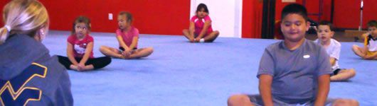 Westminster School of Gymnastics - Maryland Gymnastics Classes for Kids and Adults **Free Open Gym on Sundays