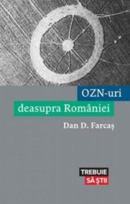 OZN-uri deasupra Romaniei