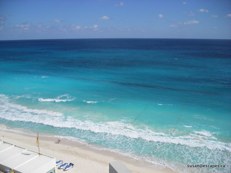 Sun Palace, Cancun, adult only 5 star resort, turquoise waters and white sandy beaches