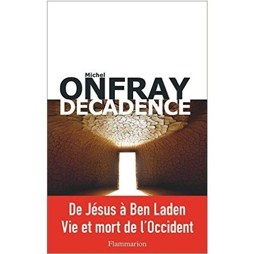 Décadence (Michel Onfray)