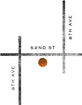 DANJI  346 West 52nd Street (bet 8th & 9th Ave) 212-586-2880