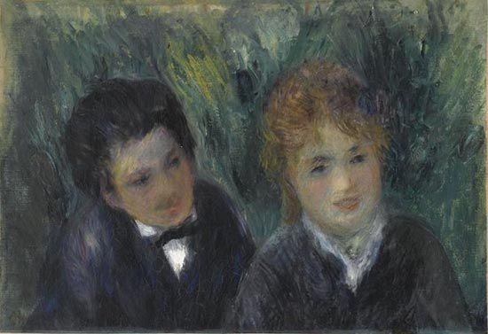 644 best images about pierre auguste renoir 1841 1919 on for Auguste renoir paris