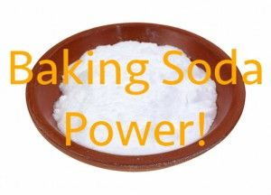 Baking Soda: 23 Uses for Your Health and Home - i this wonderful stuff daily!!