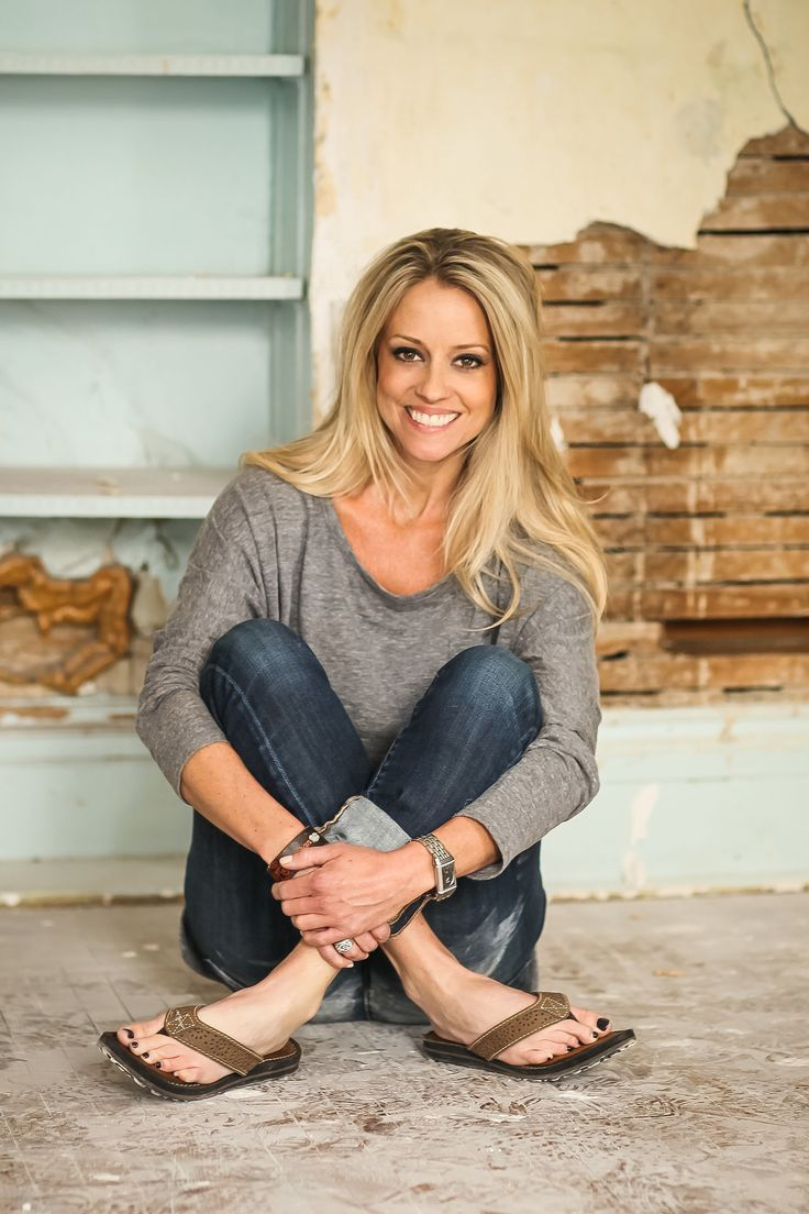Where others see a crumbling and dilapidated house, HGTV's Nicole Curtis sees potential. The Rehab Addict star has restored countless old homes back to their original glory — and more than modernizing them, she salvages them to preserve their