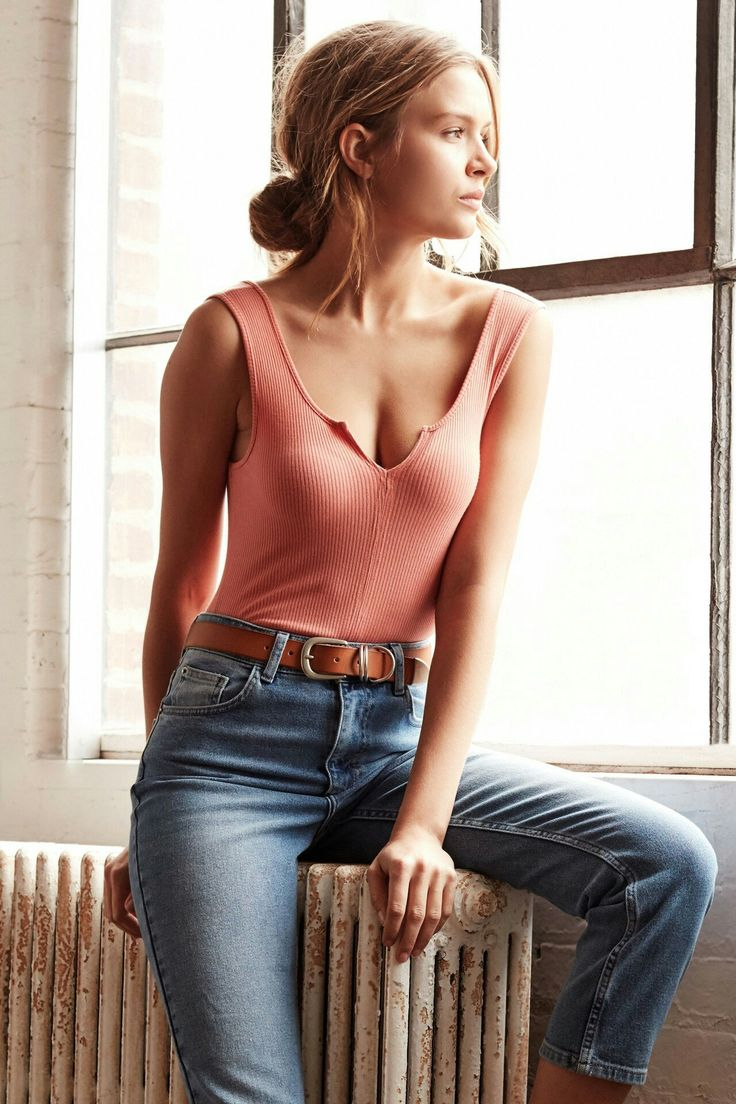 Josephine Skriver Urban Outfitters 2016
