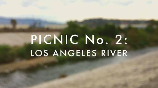 Picnic at Marsh Park in Los Angeles, California // October 23, 2016   by twelve picnics   music: hang loose / alabama shakes