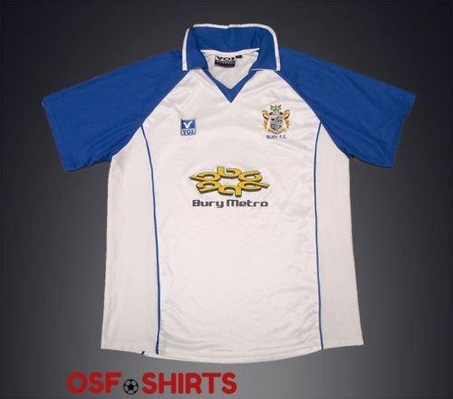 BURY-FC-HOME-2002-2003-FOOTBALL-SHIRT-Jersey-Maglia-Camiseta-Soccer-VOI-M  http://www.ebay.com/itm/-/332015635352