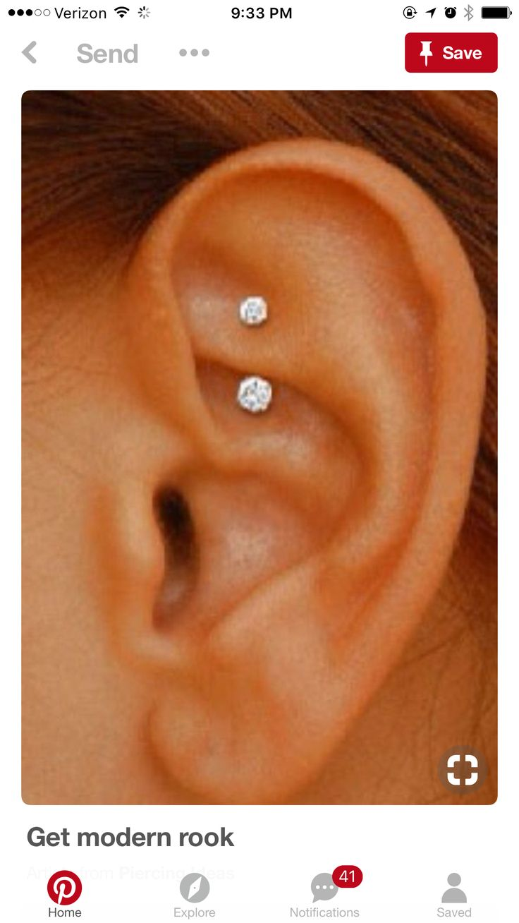 Piercing nose with earring   best piercing images on Pinterest  Piercing ideas My style and
