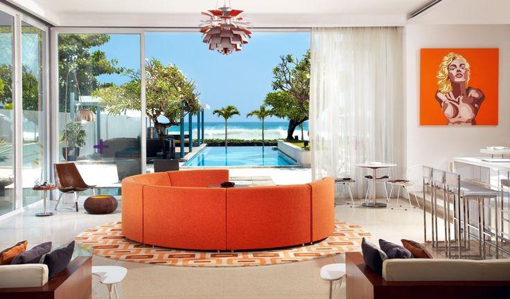 Luna2 private hotel (Seminyak, Bali, Indonesia) | Design Hotels™