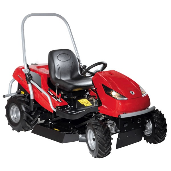For Sale Efco Tuareg 92 All Terrain Garden Tractor Mower