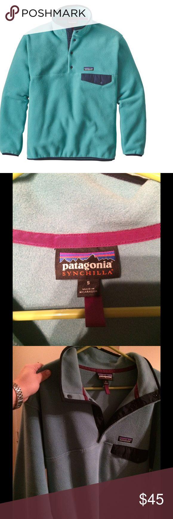 Patagonia Fleece - medium Medium Men's Patagonia fleece. Has been worn 2 times Patagonia Jackets & Coats Performance Jackets