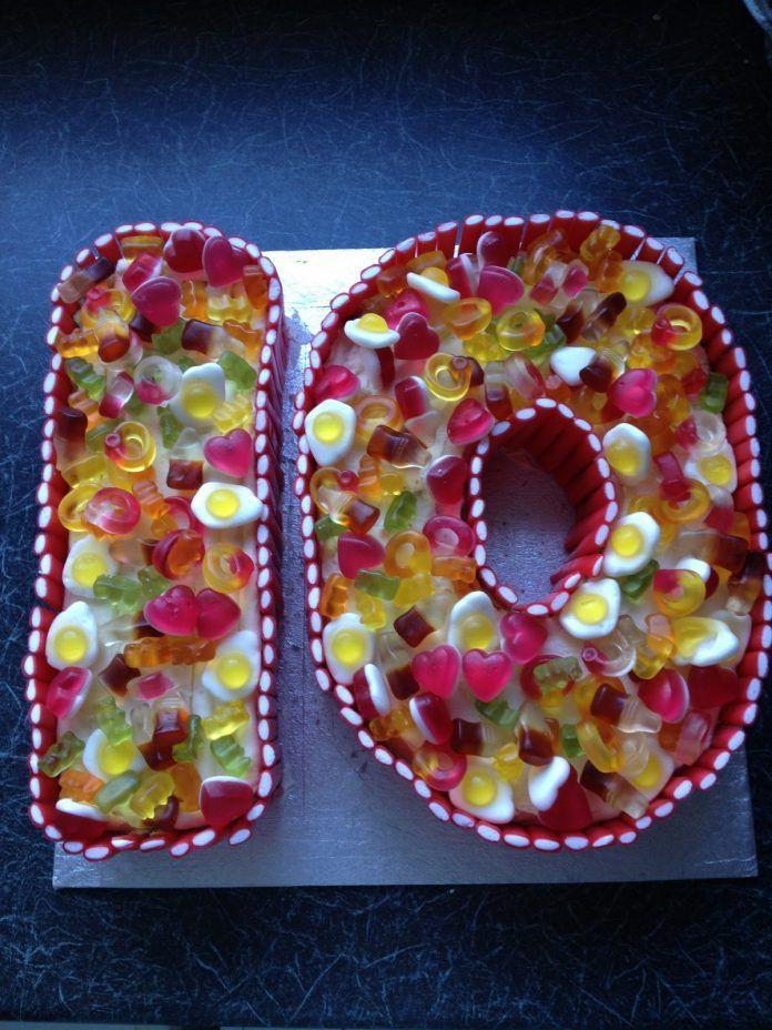 10 Yaş Doğum Günü Pastası Modelleri - En Güzel Pasta Fikirleri