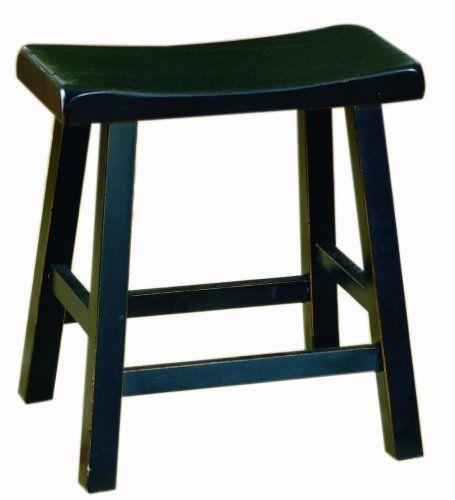 18 saddleback stool 2