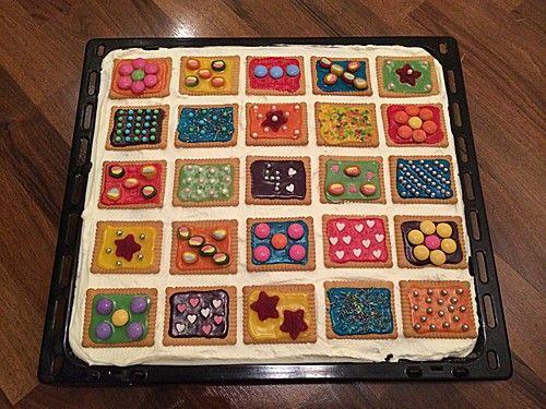 Butterkekskuchen, ein schönes Rezept aus der Kategorie Kuchen. Bewertungen: 385. Durchschnitt: Ø 4,7.