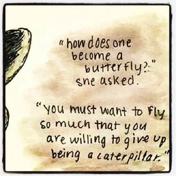 Image result for quotes about transformation