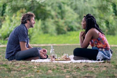 """The Incredible Jessica James is glorious from start to finish. It follows an aspiring writer in NYC after a breakup as she tries to move on. Jessica Williams is a kweeeen and Chris O'Dowd is excellent as ever."" – Erinrachelsmith93"