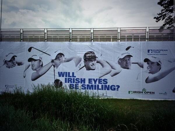 Will Irish Eyes Be Smiling?