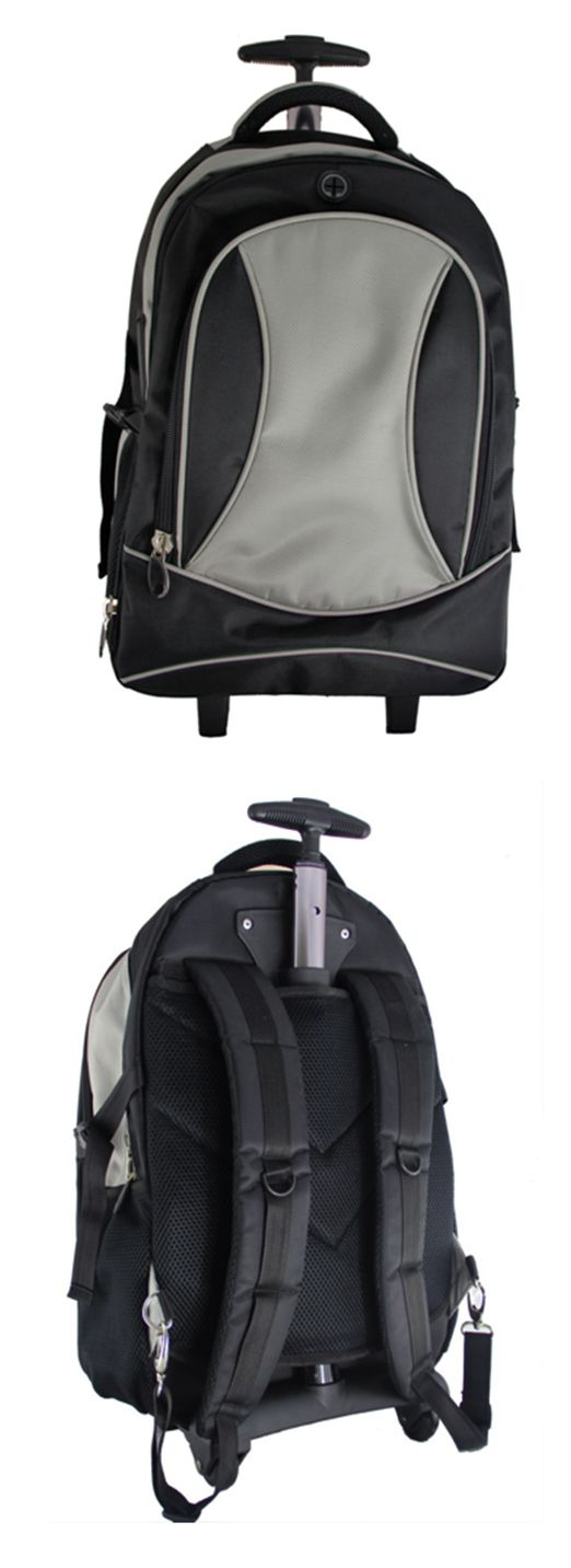 trolley-backpack by Crea - India's smartest brand merchandising company.