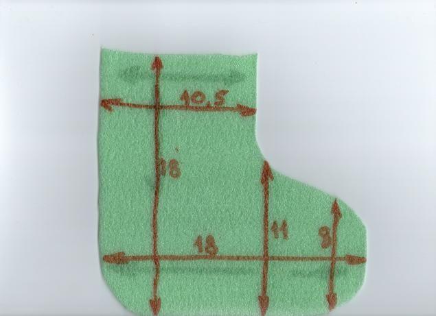 Валяные пинетки для новорождённого - Ярмарка Мастеров - ручная работа, handmade
