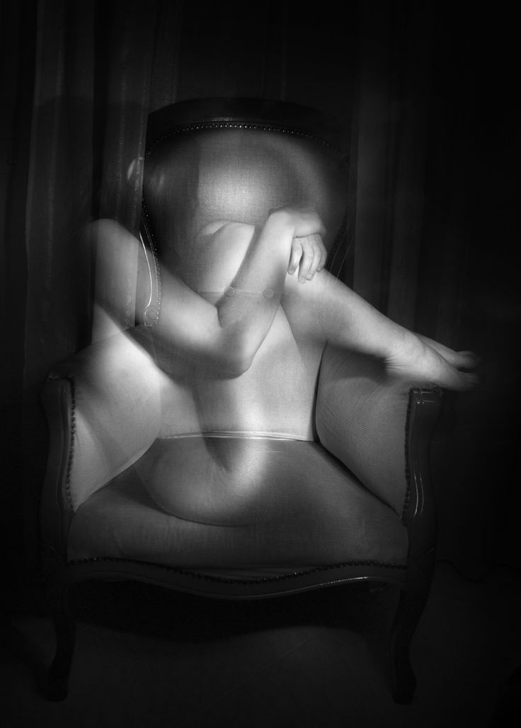 Photography: Body lights of Maria Saggese