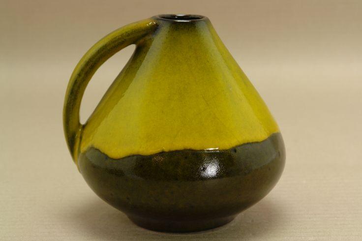 Vintage 70s ceramic. 70er Jahre Keramik